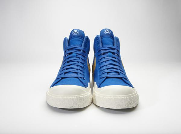 STUSSY X NIKE ALL COURT MID – MYSTO