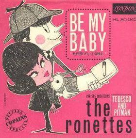 Les 10 meilleures chansons avec Baby