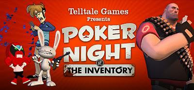 Test : Poker Night at the Inventory