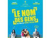 """gens"""" film discret plus craquant rentrée"""
