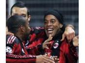 Auxerre Milan 0-2, Rossoneri qualifiés!