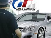 Gran Turismo disponible mercredi novembre