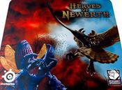 SteelSeries dévoile QcK+ Heroes Newerth