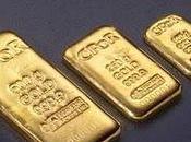lingots d'or pour Noel