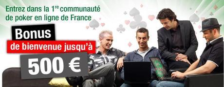 everest poker bonus 1er depot Bonus Poker: Comment sy retrouver?