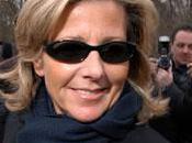 Claire Chazal contribution pour Journée Jupe