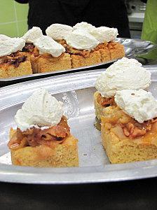 Cheesecake-citron-et-myrtilles 7423