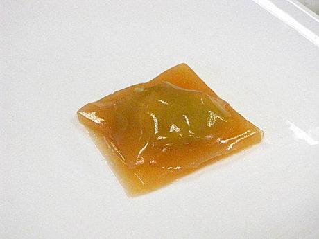 Cheesecake-citron-et-myrtilles 7455