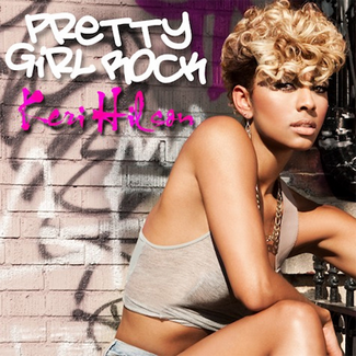 Remix de la Semaine | Keri Hilson • Pretty Girl Rock (Cahill Radio Edit)