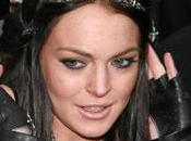 Lindsay Lohan libre pour Thanksgiving