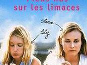 Pieds limaces Fabienne Berthaud livre avant film)