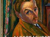 Amis Muret éditent livre peintre magnifiquement peint Valais