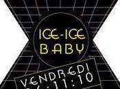 "Soiree ""ice baby"" patinoire s'agite"