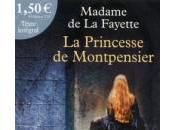 Princesse Montpensier Madame Fayette