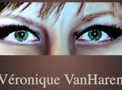"""LIRE quelques frissons avant l'hiver avec """"Parce c'est écrit"""", polar Veronique VanHaren"""