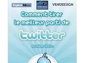 l'honneur vendredi book Twitter Tirer meilleur parti (2ème édition)
