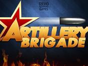 (trailer) Artillery Brigade arrive iPhone iPad