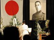 anniversaire mort Yukio Mishima passé sous silence Japon