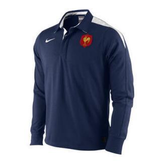 Rugby : Maillot XV de France – MisterSport.com