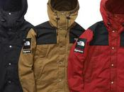 north face supreme winter 2010 collection