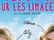"""Ciné """"Pieds limaces"""" Fabienne Berthaud"""