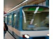 Alstom métro Montréal