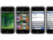 Facebook open source iPhone avec Three20