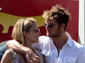 Alex Pettyfer Dianna Agron (Glee) deux acteurs sont fiancés quand mariage