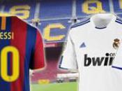 Liga Barça-Real Madrid Notes Matchs