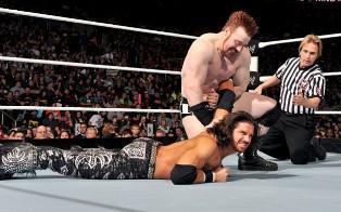 Le guerrier celte devient King of the Ring 2010 en remportant la finale face à John Morrison