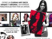 Artbylouis Concept Store ligne d'art personnalisé