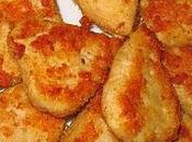 Coeur nuggets poulet