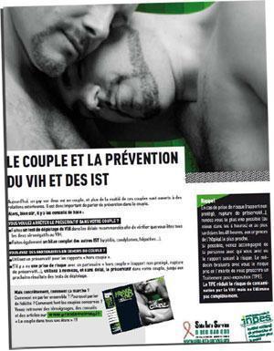 Journee Mondiale du sida sur gayvox
