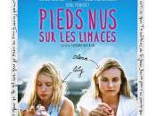 """""""Pieds limaces"""" Fabienne Berthaud"""