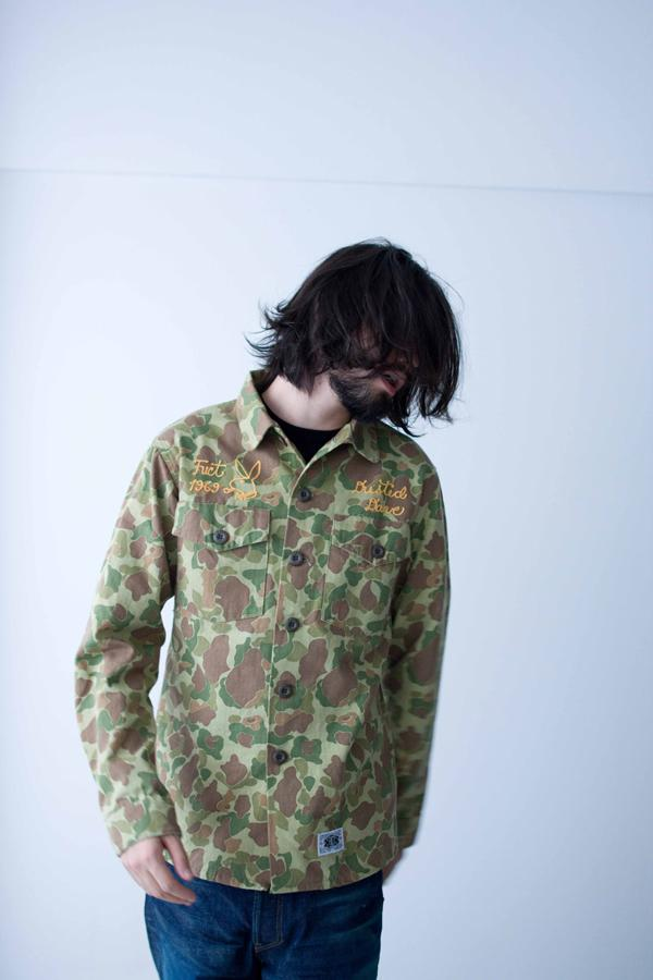 FUCT SSDD – S/S 2011 COLLECTION LOOKBOOK