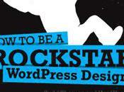 E-Book Rockstar WordPress Designer