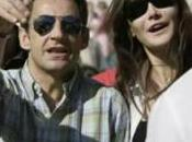 Mariage Bruni Sarkozy rumeur devient réalité