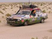"Rallye Budapest-Bamako Paris Dakar ""low cost"""