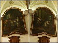 Visiter: Strahovská obrazárna, y a des chefs-d'oeuvre
