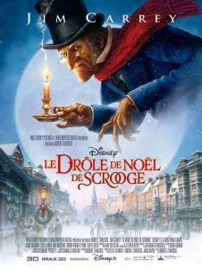 [Critique DVD] Le drôle de Noël de Scrooge