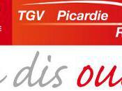 Picardie Roissy: c'est parti! Claude GEWERC