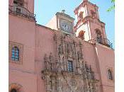 Guanajuato, ville coloniale mexicaine
