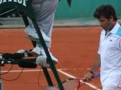 Finale Coupe Davis: Saga friquer