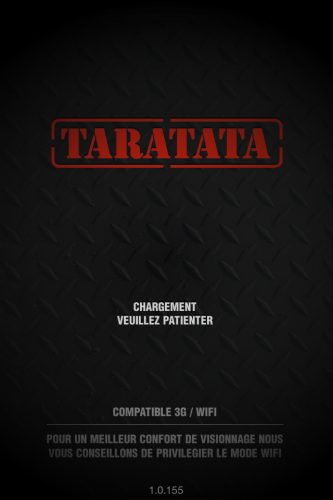 Màj 10 licences à gagner ! – Taratata lance son application iPhone / iPod Touch pour revoir l'intégralité des émissions !