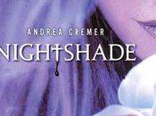 Premier extrait Nightshade d'Andrea cremer