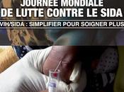 Journée mondiale lutte contre sida 2010