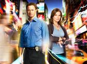 Ne-Yo Manhattan pour saison série Experts