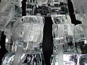 glaçon géant forme Transformers
