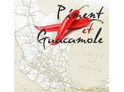 Piment Guacamole chapitres