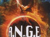 A.N.G.E. Tome Reptilis Anne Robillard